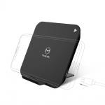 Mcdodo Nebula Series Square Wireless Charger 5W Black