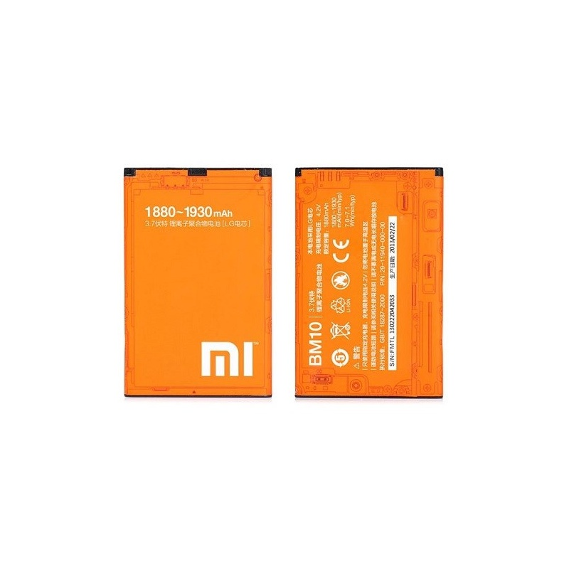 Baterie Xiaomi BM10