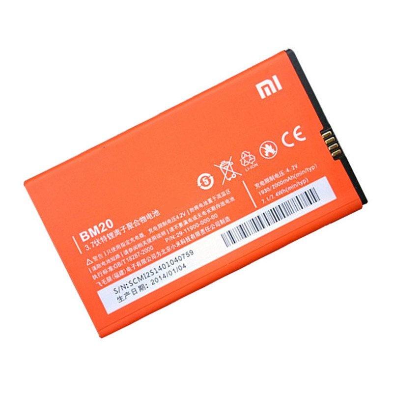 Originální baterie Xiaomi BM20