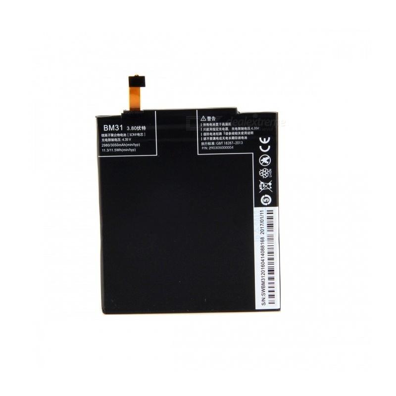Originální baterie Xiaomi BM31
