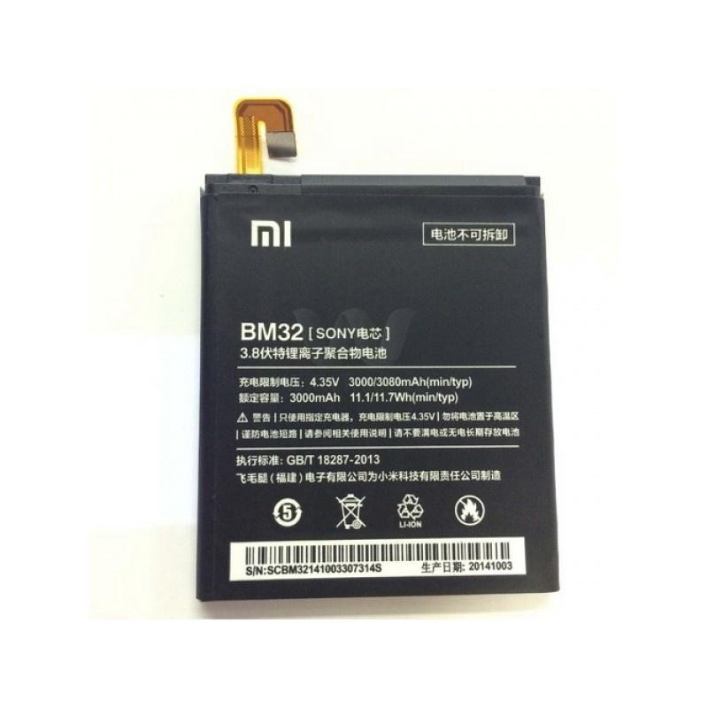 Originální baterie Xiaomi BM32