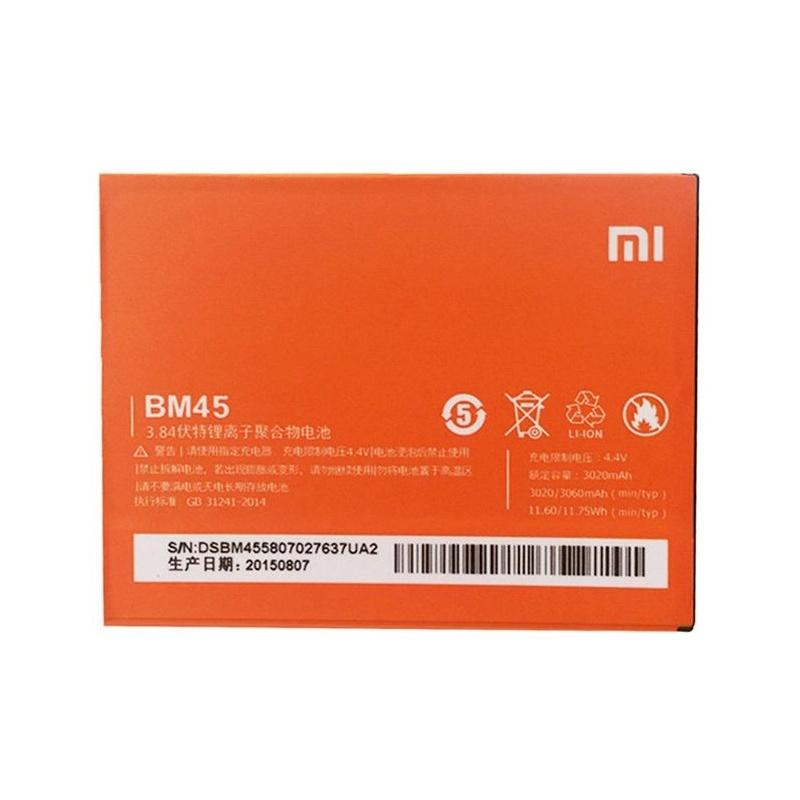 Originální baterie Xiaomi BM45