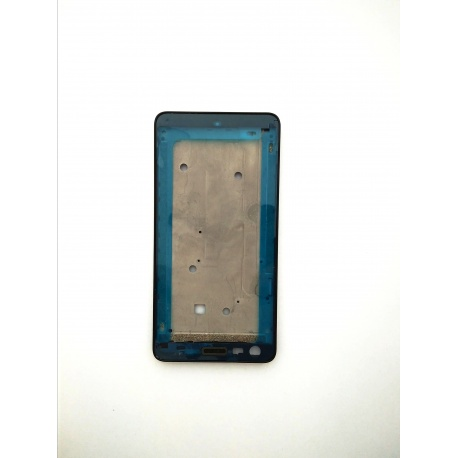 Xiaomi Redmi 2 Front Cover Black