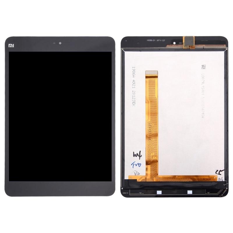 Xiaomi MiPad2 LCD displej +dotyk Black