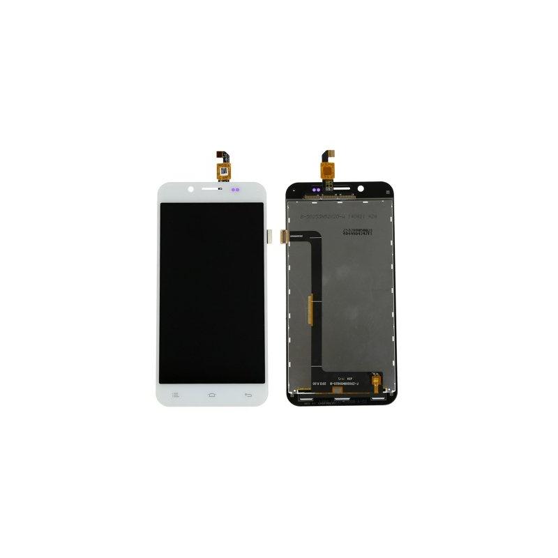 ZOPO ZP1000 LCD displej +dotyk White