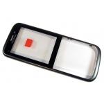 Front Cover pro Nokia C5-00 Grey (OEM)