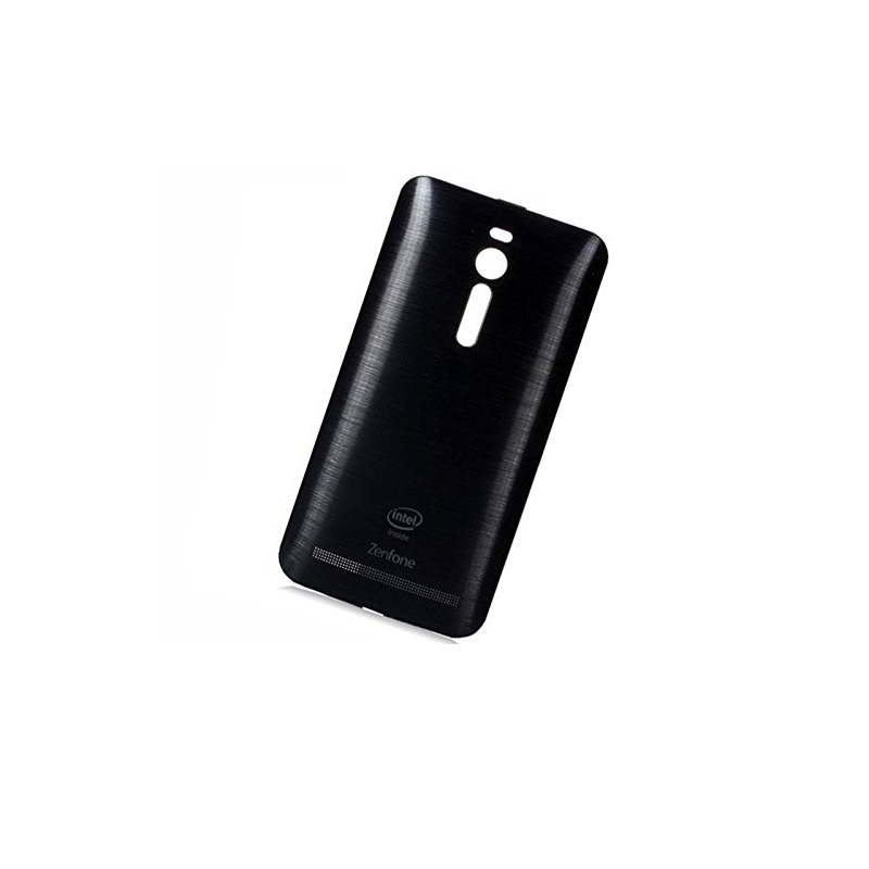 Asus Zenfone 2 (ZE551ML) Back Cover Black
