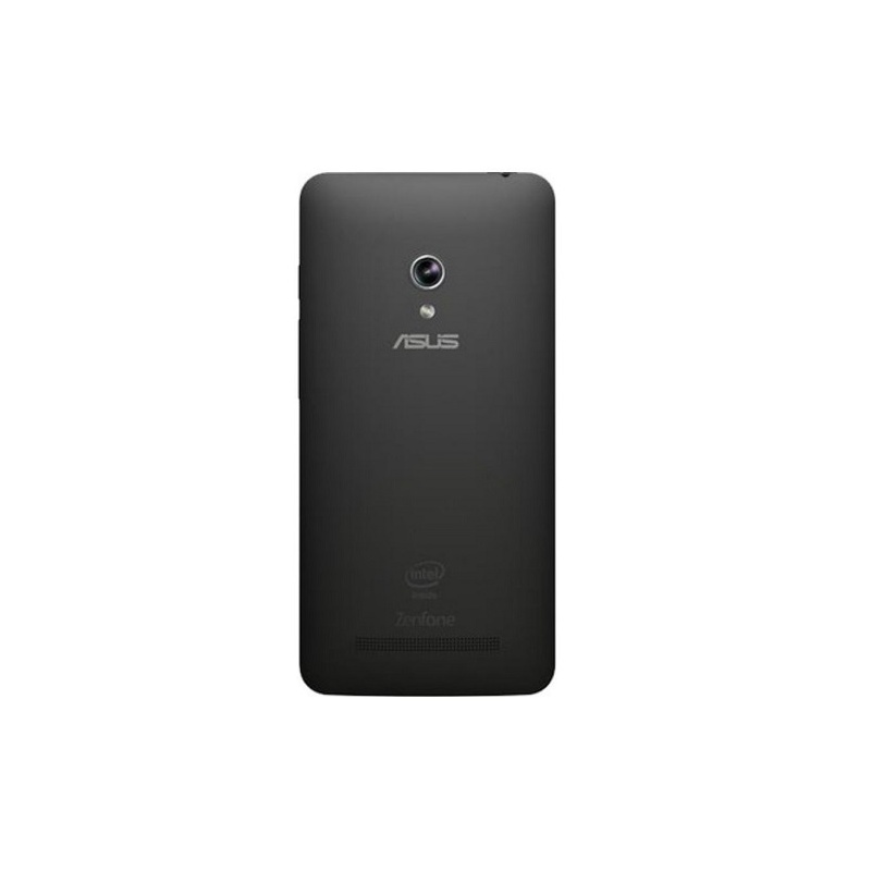 Asus Zenfone 5 Back Cover Black