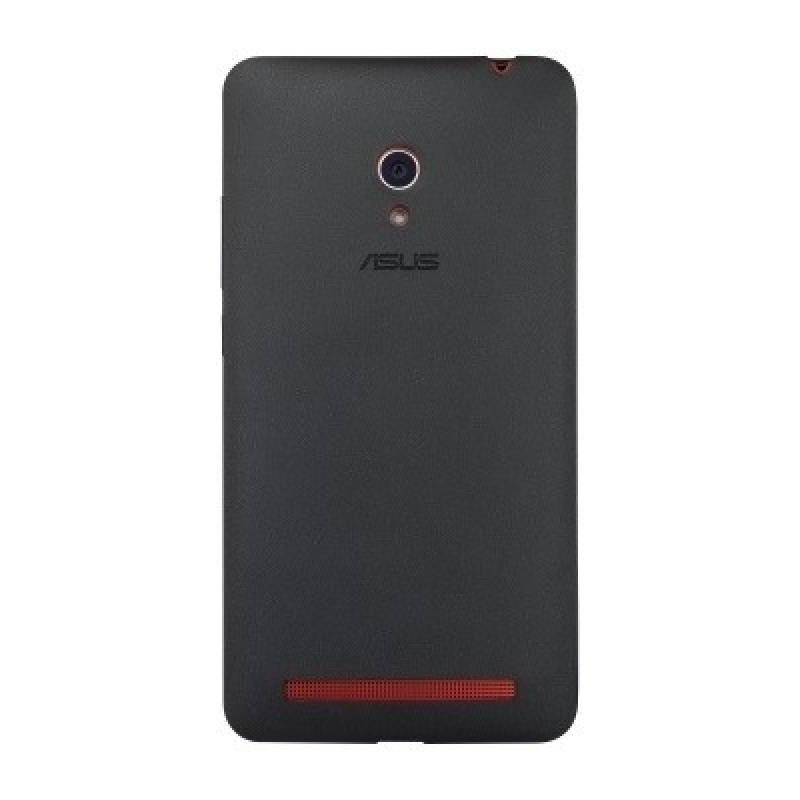 Asus Zenfone 6 (A600CG) Front Cover Black