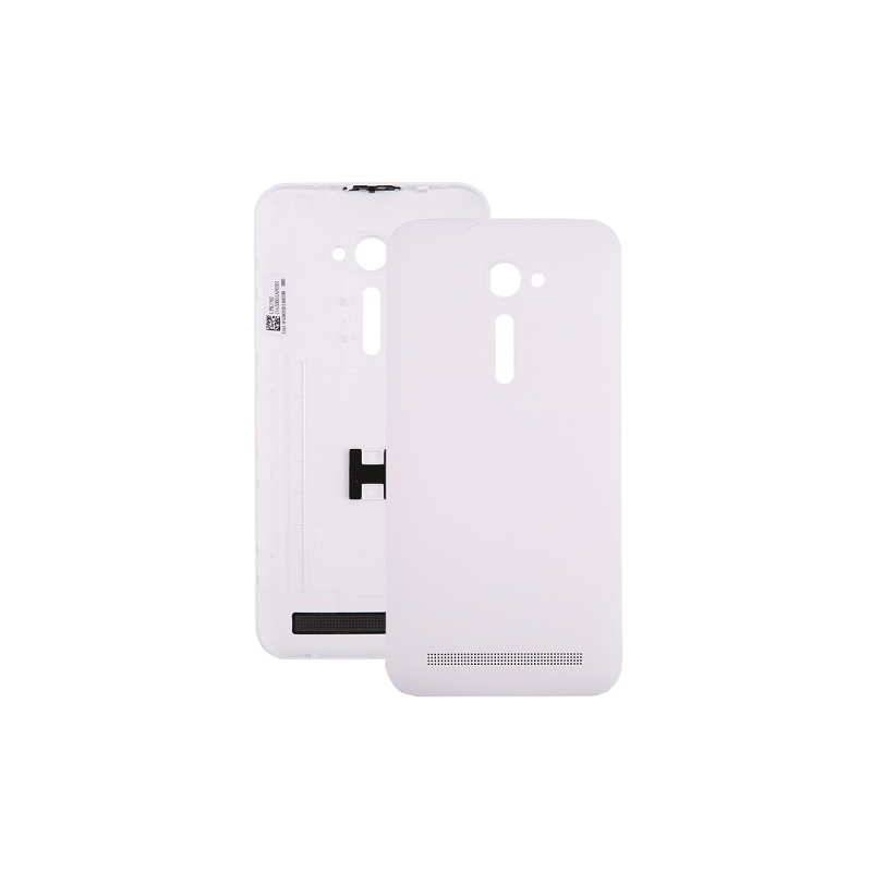 Asus Zenfone 2 Laser (ZE500CL) Back Cover White