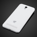 Back Cover pro Asus Zenfone C (ZC451CG) White (OEM)