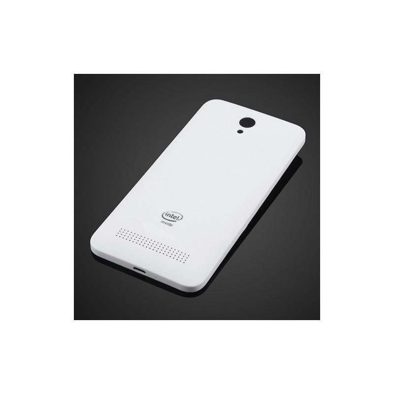 Asus Zenfone C (ZC451CG) Back Cover White