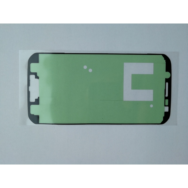 S6 Edge Waterproof Sticker