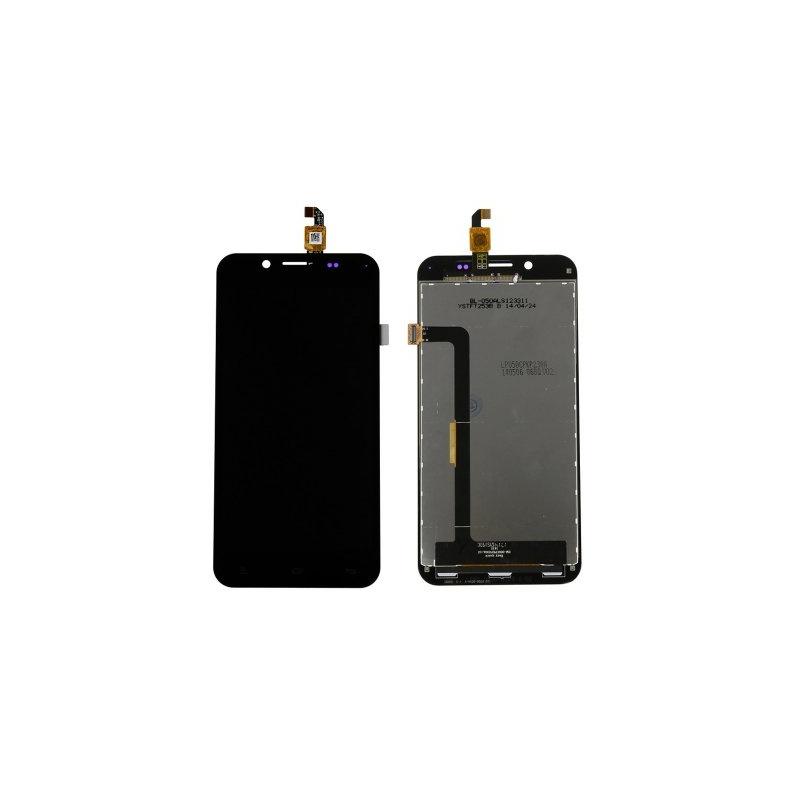 ZOPO ZP1000 LCD displej +dotyk Black