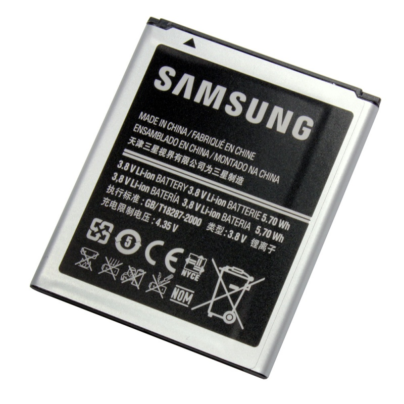 S3 Mini Baterie