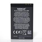 Battery pro Nokia Lumia 520 (OEM)