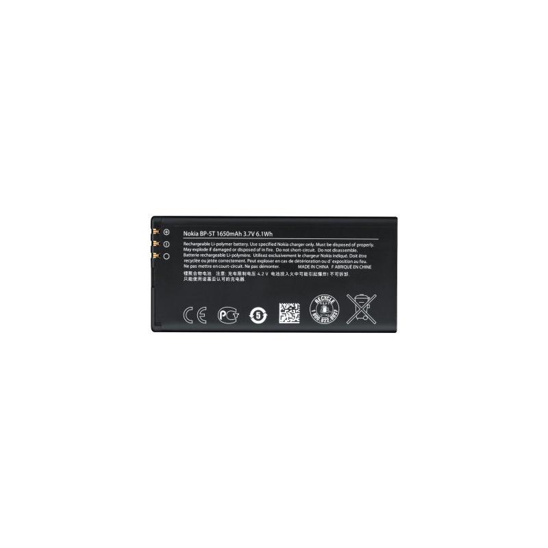 Lumia 820 Baterie