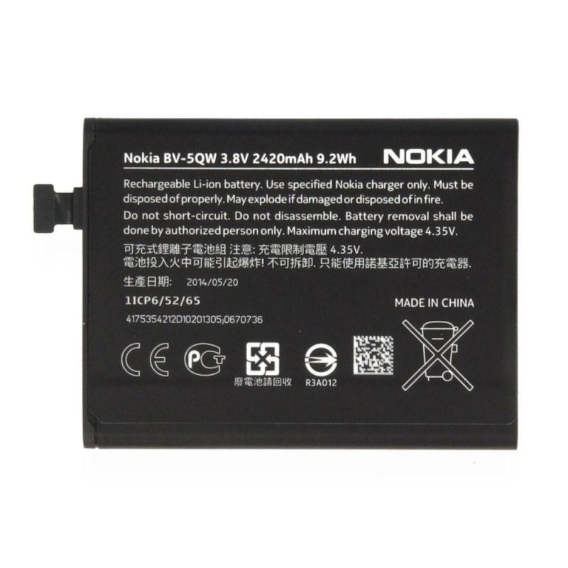 Lumia 930 Baterie