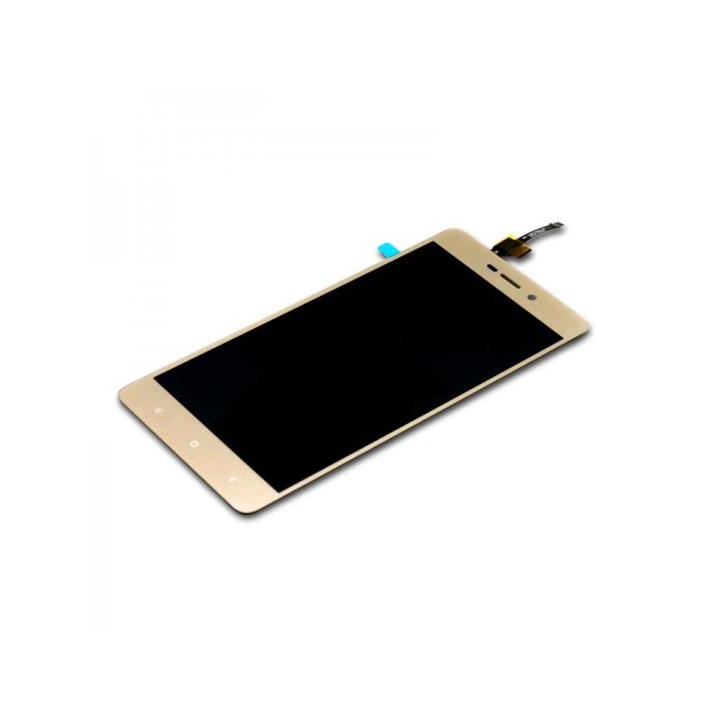 Xiaomi Redmi 3 PRO LCD displej +dotyk Gold