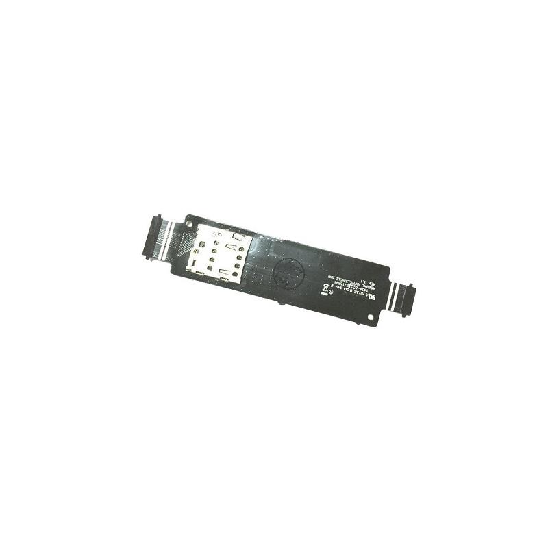 Asus Zenfone 5 (A501CG) SIM Card Flex