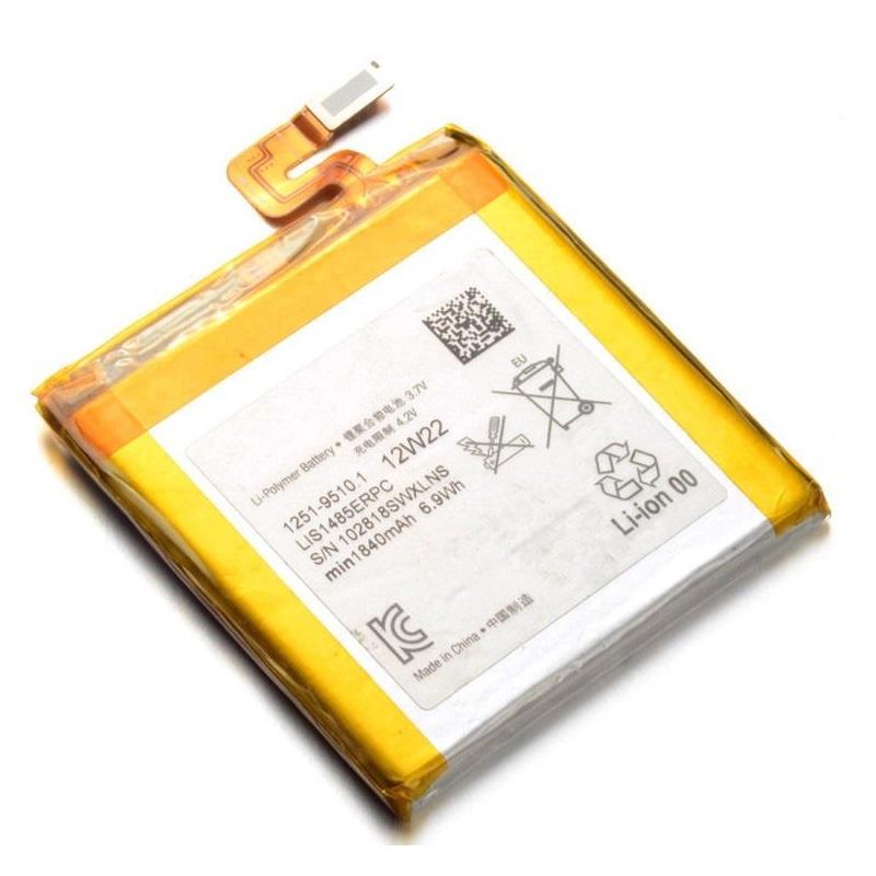 Sony SONY CT28 Baterie