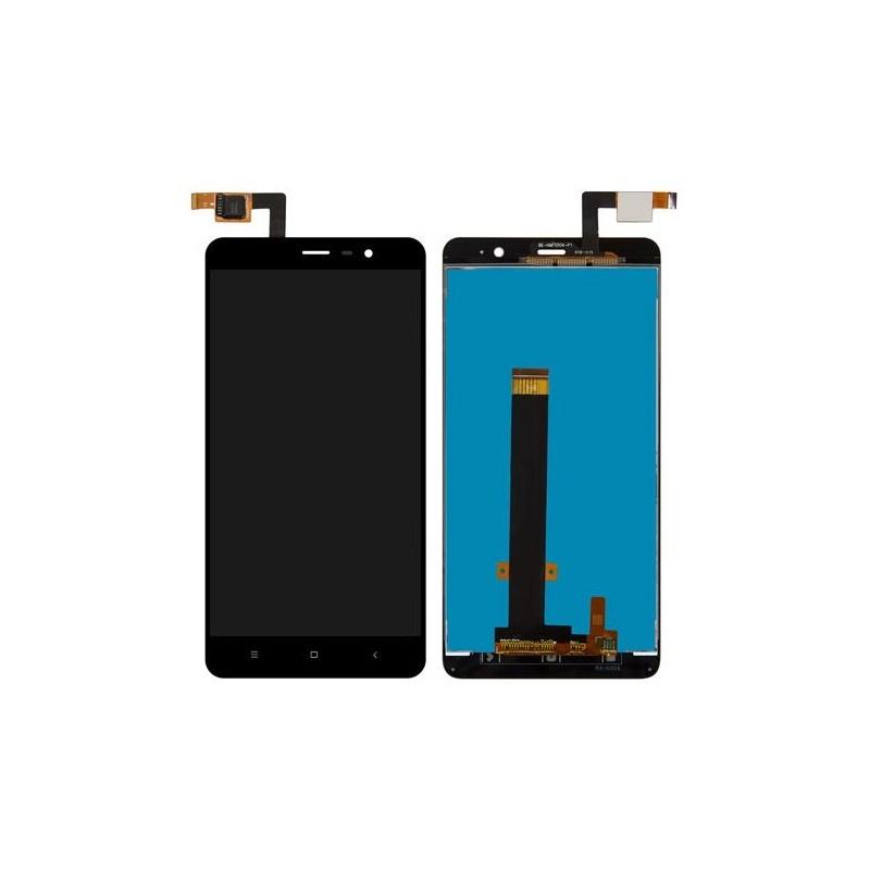 LCD displej+dotykové sklo pro Xiaomi  Redmi Note 3 Pro (148mm)