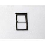 SIM Card Tray pro Xiaomi Mi5 Black (OEM)