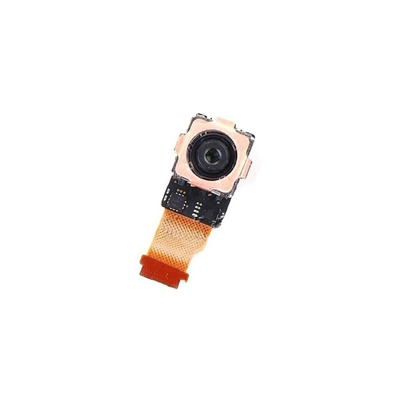 Xiaomi Mi Note Zadní kamera