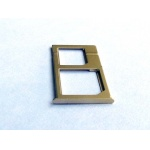 SIM Card Tray pro Xiaomi Mi Note Gold (OEM)