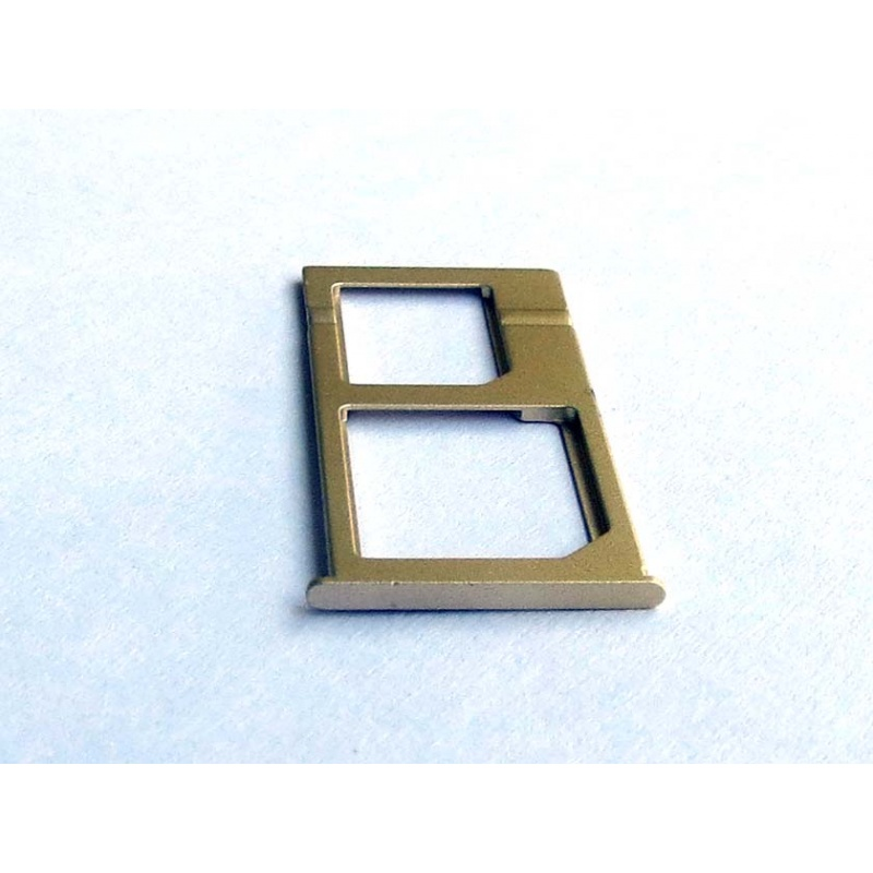 Xiaomi Mi Note Šuplík na SIM  Gold