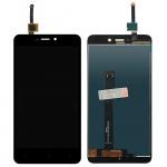Xiaomi Redmi 4A LCD + Touch - Black (OEM)