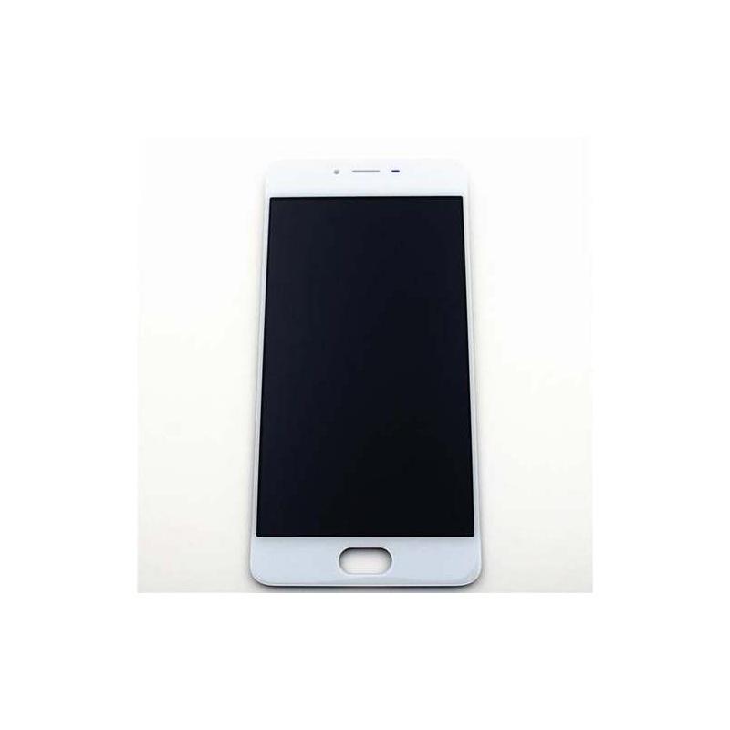 Meizu M3S LCD displej +dotyk White