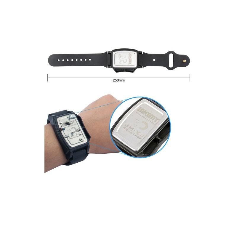Witty Adsorption Bracelet