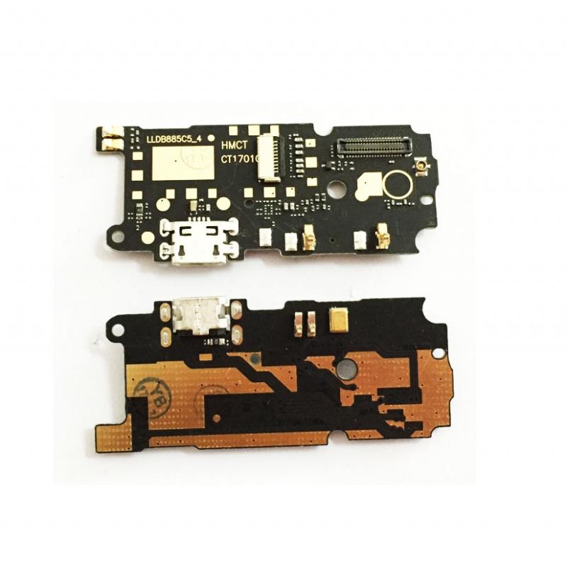 Xiaomi Redmi Note 4 - USB sub board (Mediatek)