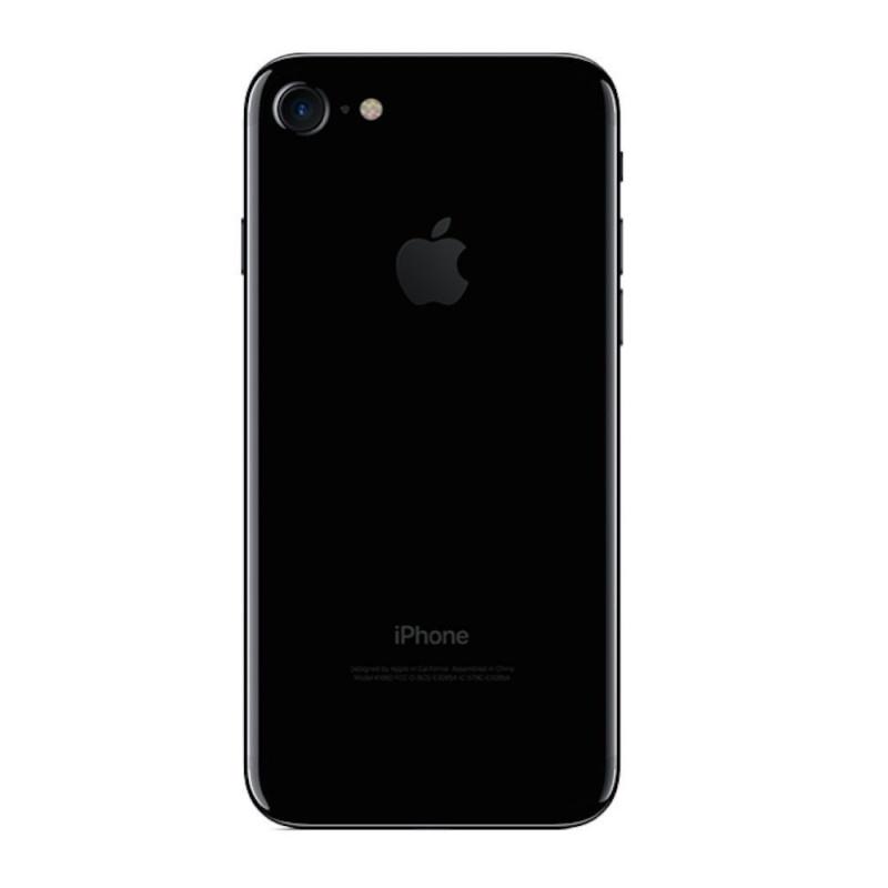 zadní Cover Jet černé pro Apple iPhone 7