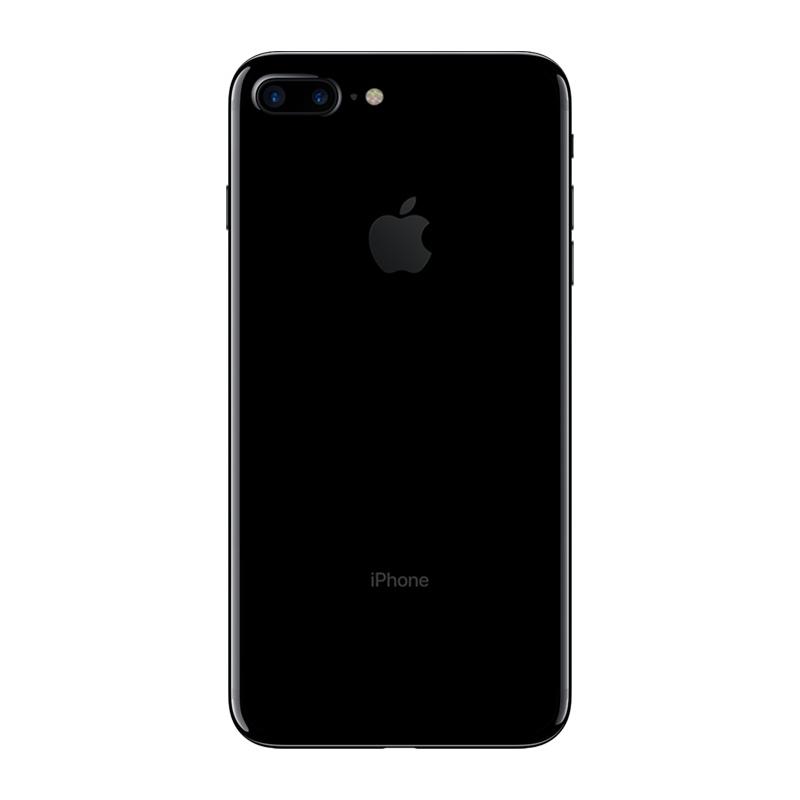 zadní Cover Jet černé pro Apple iPhone 7 Plus