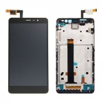 LCD + Touch + Frame (Separated) pro Xiaomi Redmi Note 3 PRO 148mm White (OEM)