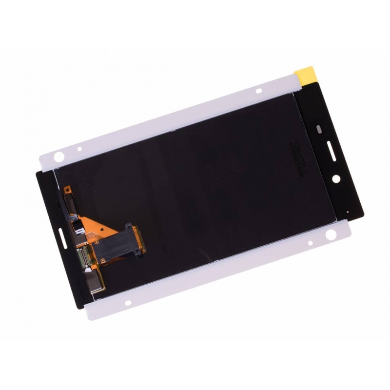 LCD + dotyk pro Sony Xperia XZs, černý