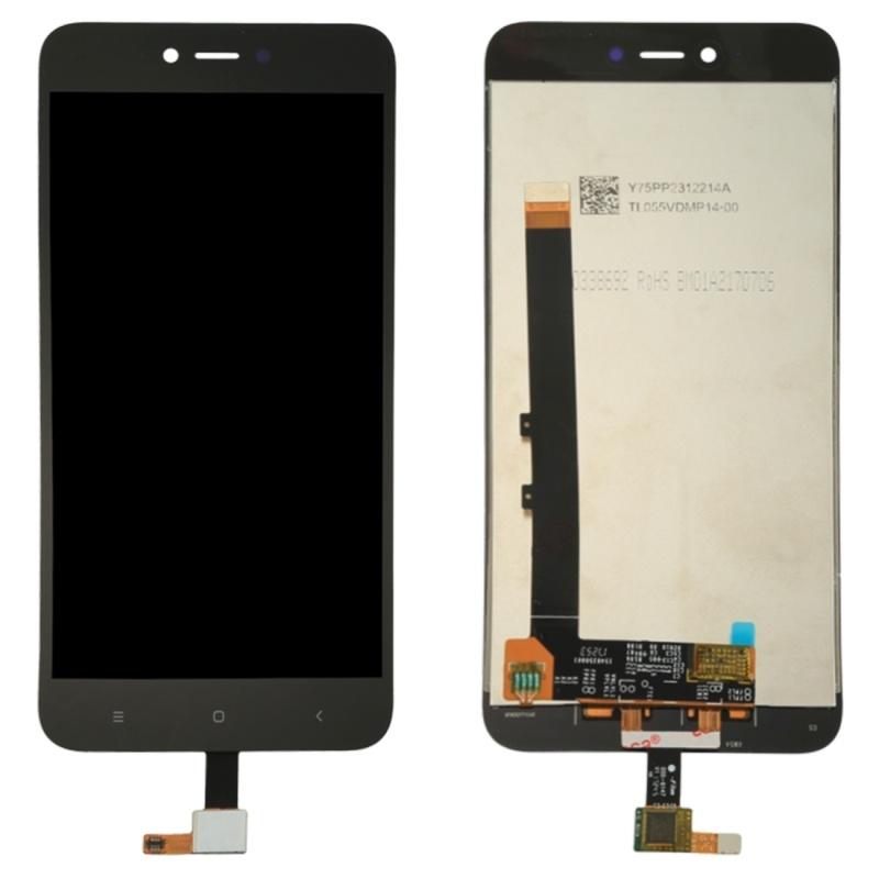 LCD + dotyk pro Xiaomi Redmi Note 5, černý