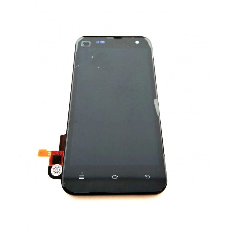 Xiaomi Mi 2S LCD displej + dotyk + rám Black