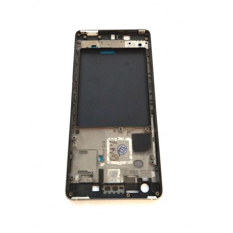 Xiaomi Mi4 Front Cover White