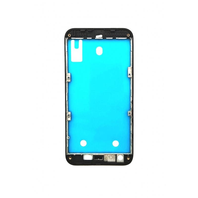 Xiaomi Mi 2S Front Cover Black