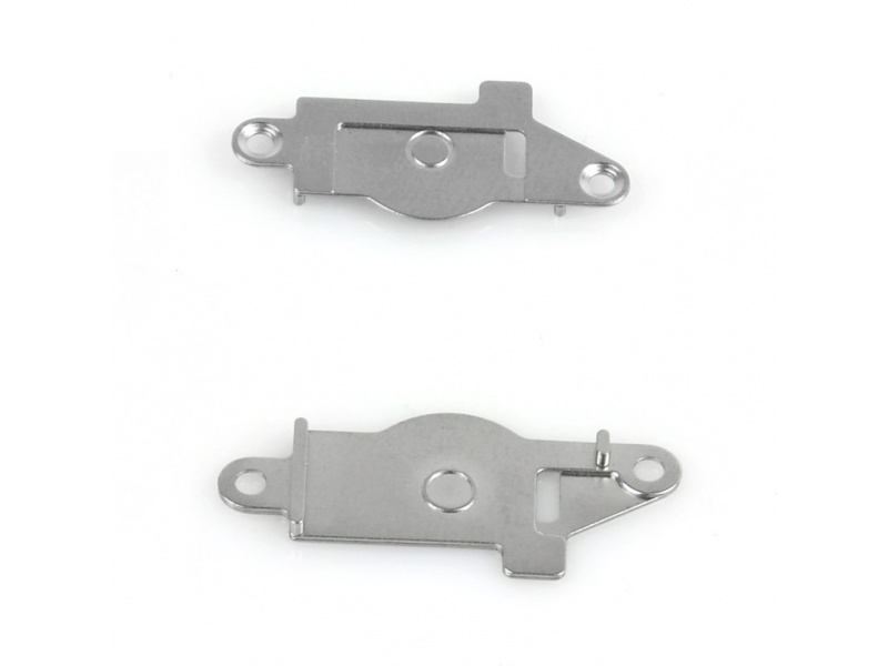 Home Button Metal Holder pro Apple iPhone 5S