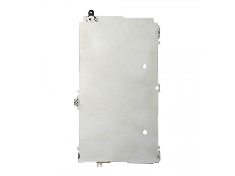 LCD Metal Plate pro Apple iPhone 5C