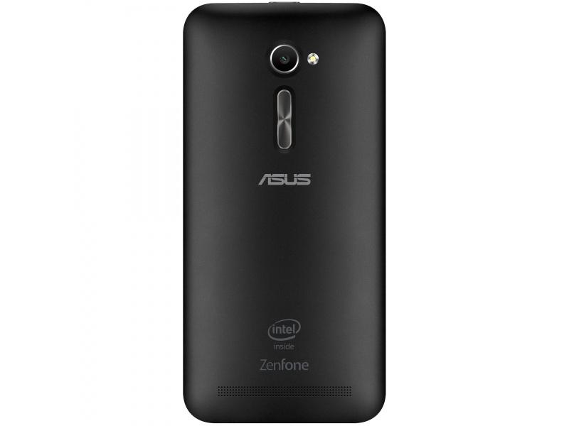 Back Cover pro Asus Zenfone 2 Laser (ZE500CL) Black (OEM)