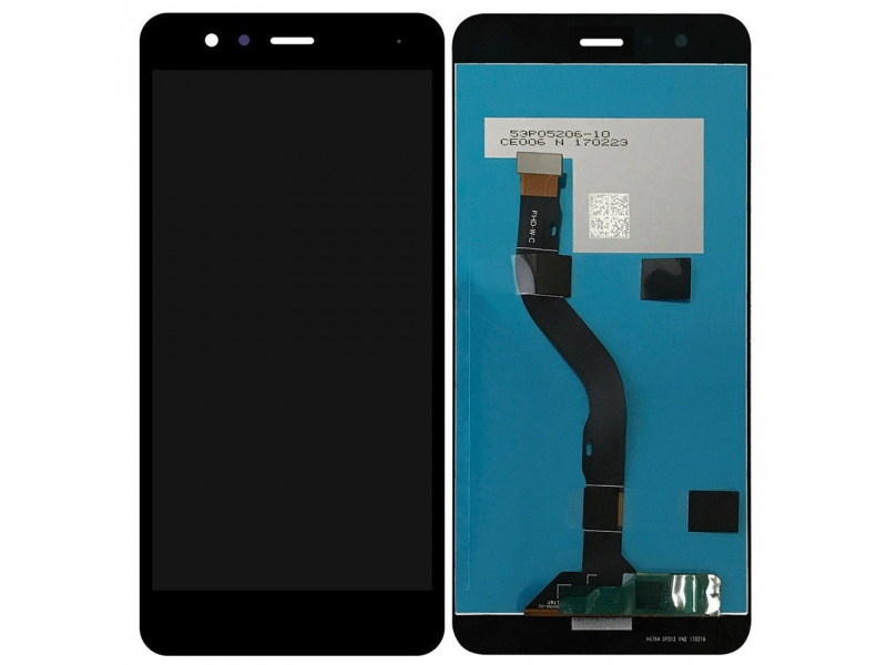 LCD + Touch + Frame (Separated) pro Huawei Nova - Black (OEM)