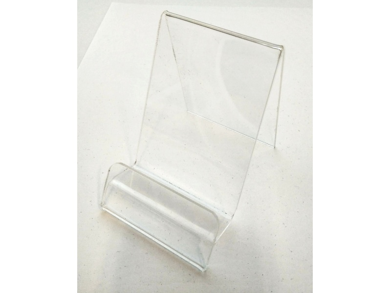 Transparent Phone Holder