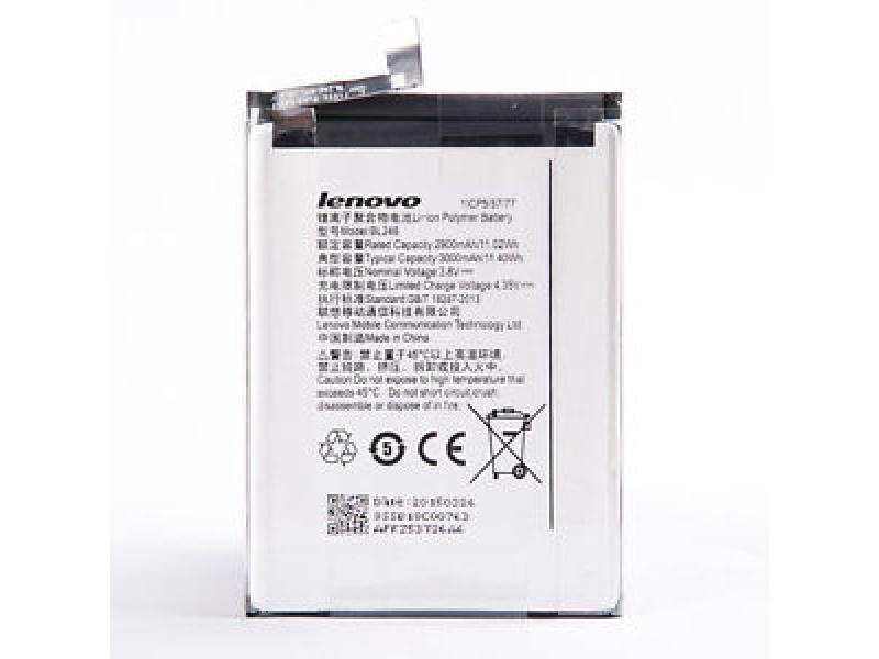 Battery BL246 pro Lenovo (OEM)