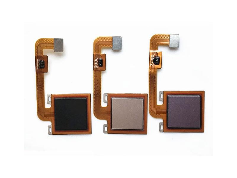 Xiaomi Redmi Note 4 Fingerprint Module - Gold (Service Pack)