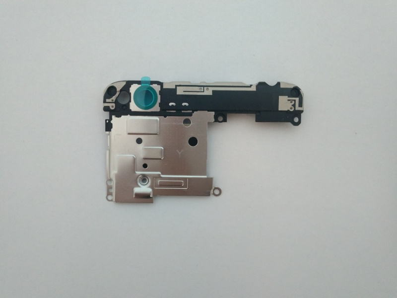 Xiaomi Redmi 4X Motherboard Cover Assembly Antenna Wifi/Bluetooth (Service Pack)
